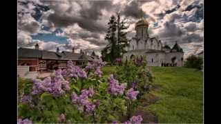 Слава Богу за всё - Свято-Елисаветинского монастыря.mp4