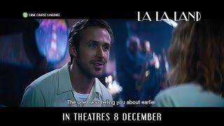 La La Land  Callback Film Clip  Opens 8 Dec In Singapore