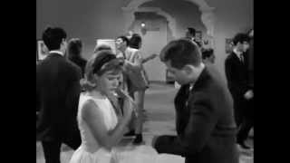 60s television stars dancing to The Gentrys Video