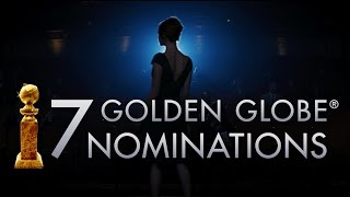 "La La Land 2016 Movie Official TV Spot – ""7 Golden Globe Nominations"""