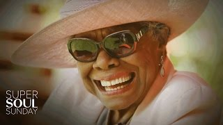 "Maya Angelou Recites ""Phenomenal Woman"""