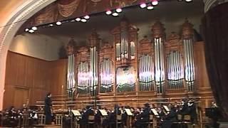 Вечер классической  Венской оперетты  Образцова Морозов