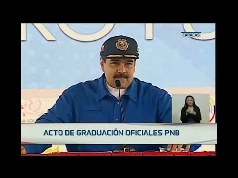 العرب اليوم - شاهد: مادورو يُؤكّد أنّ تتويج فرنسا بلقب المونديال