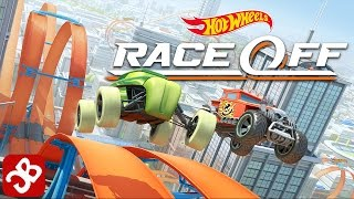 Hot Wheels: Race Off - iOS/Android - Gameplay Video