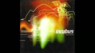 The Warmth - Incubus (High Quality)