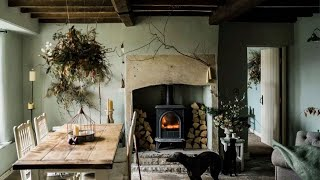 Charming Rustic Cottage In England | Interior Design