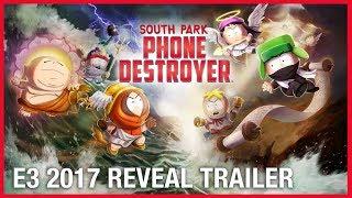 Binnenkort speel je South Park ook op je mobiele platformen South Park