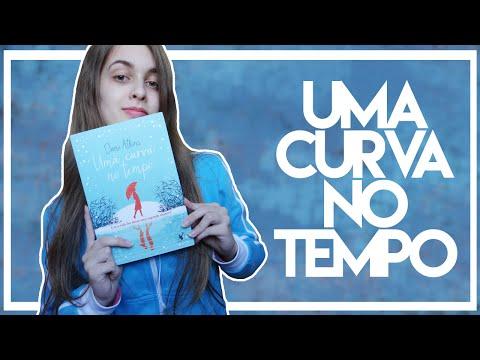 UMA CURVA NO TEMPO | Luana Albino