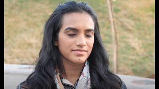 PV Sindhu Says Meditation Prepared Her For Tokyo Olympics