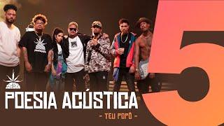 Teu Popô Remix (Poesia Acústica #5) – Pineapple