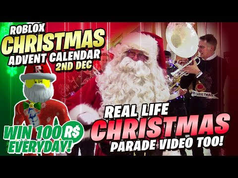 Steam Community Video New Christmas Roblox Catalog Merch
