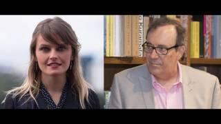 Gloria Alvarez entrevista a Carlos Alberto Montaner sobre Fidel Castro | Kholo.pk