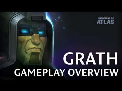 Grath - Gameplay Overview