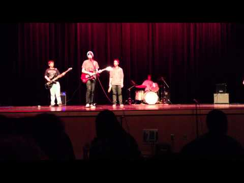 Dazed By the Sun -- BR Talent Show - 3/1/13