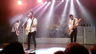Boyce Avenue - I Had to Try (live in Vienna, March 22, 2014)