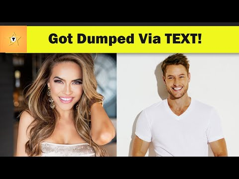 What Happened To Chrishell Stause & Justin Hartley? Real Divorce Reason Explained