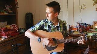 """Livin' On Love"" - Alan Jackson (Samuel Rodabaugh Cover)"
