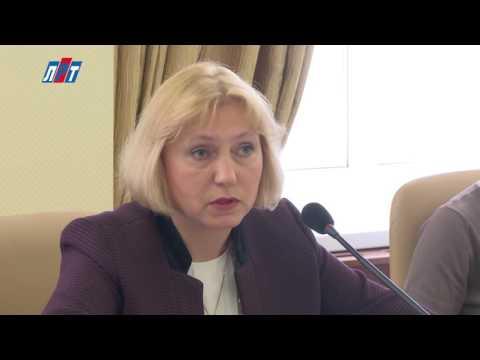 Юрий Васильевич Григорьев провел совещание по защите прав детей