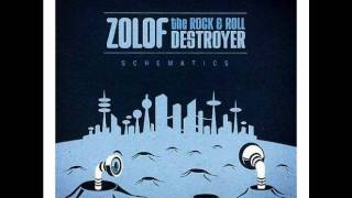 Zolof the Rock and Roll Destroyer-Secret Circuits