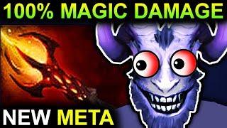 DAGON RIKI - DOTA 2 PATCH 7.07 NEW META PRO GAMEPLAY