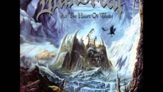 Immortal - At the Heart of Winter full album