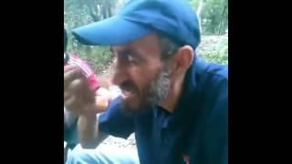 قعدة خلوية مع الشيخ الهامل  [اسمعي يا يما نقولك كلمة ]
