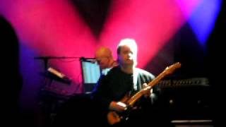 "Video clip of Marillion's ""This is the 21st Century"" in Montreal, 5 April 2009 at L'Olympia."