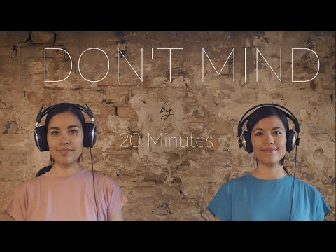 Hudba na svatbu - Twins - 20 Minutes - I Don't Mind (Official Video) 2017