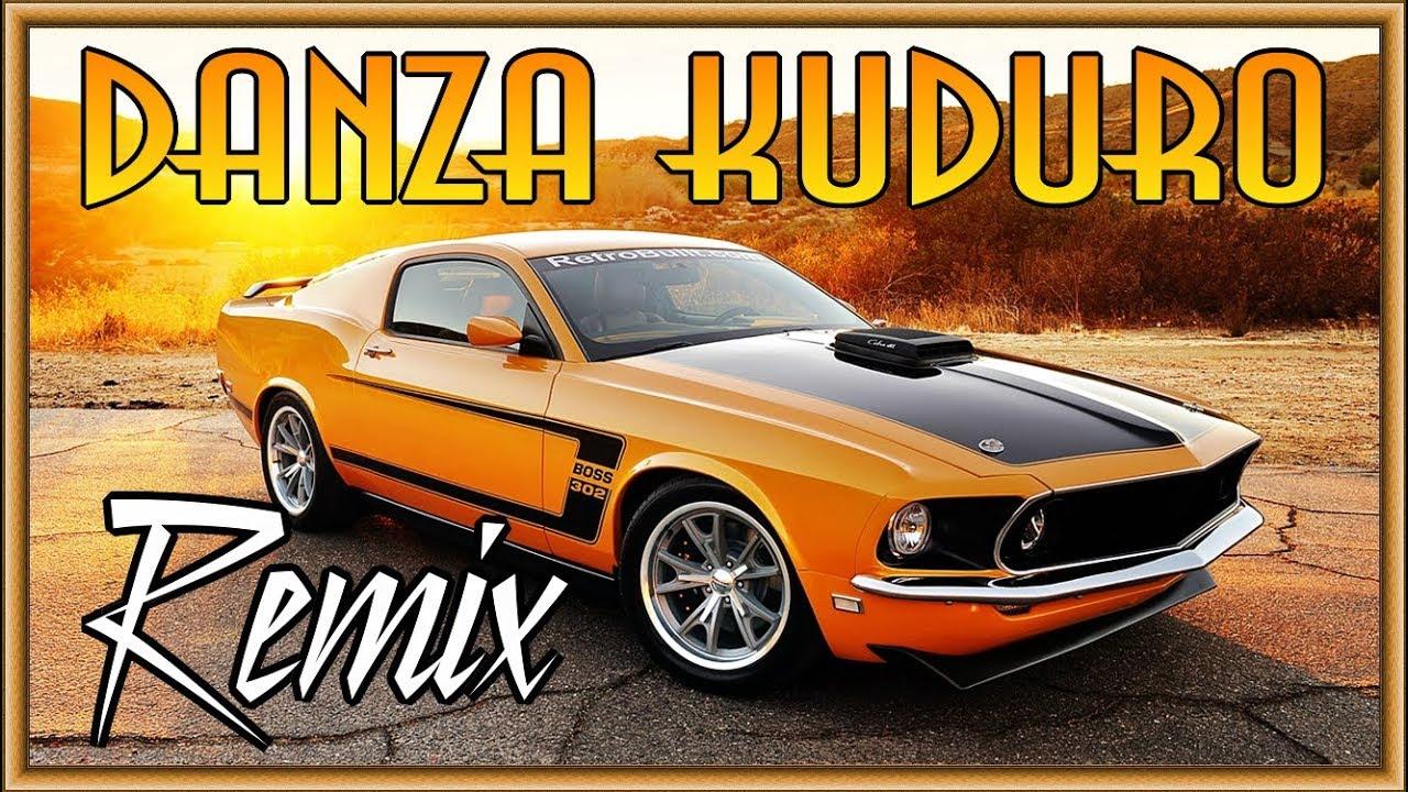Don Omar - Danza Kuduro (Remix)