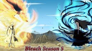 Skyrim S5E5: Bleach Mod - Uchiha's Descendant: New Vasto Lorde Form??