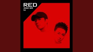 Jackson Wang - Red (with Ice)