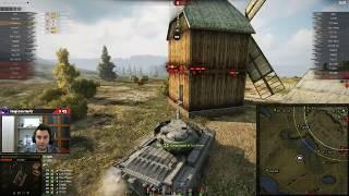 World of Tanks    Super Conqueror