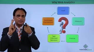 Web Analytics - Introduction
