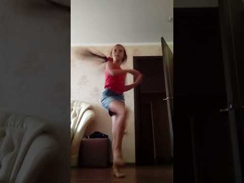 Я танцую под песню шоу гёрл