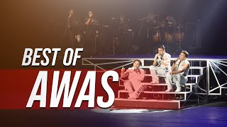 Best of Awas - KRU (Throwback Konsert)