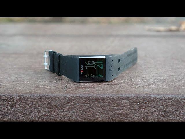 Comparing Polar M600 vs  Samsung Galaxy Watch 46mm SM-R810