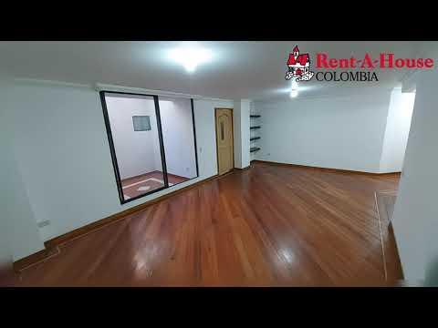 Apartamentos, Alquiler, Bogotá - $2.200.000