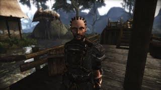 Morrowind 2018 Graphics and Gameplay Overhaul