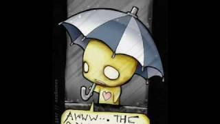 walking in the rain a1