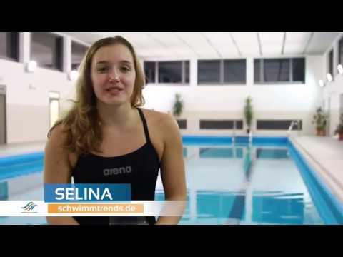 FINIS Swimsense Live Schwimmuhr im Test | Fitness Tracker fürs Training