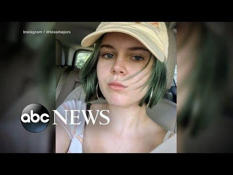 College student stabbed, killed near elite campus | ABC News