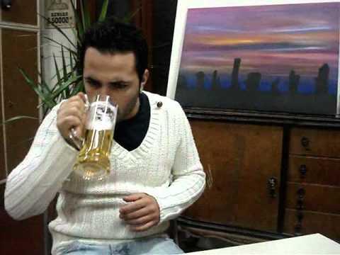 Pronto soccorso ad alcolizzato forte bere
