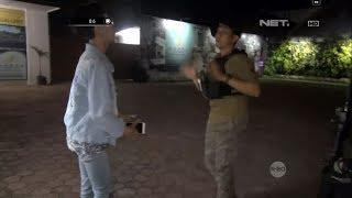 Tim Jaguar Ditantang Rebecca Battle Dance