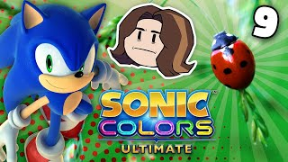 The LADYBUG Brigade - Sonic Colors Ultimate