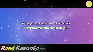 Anna Jantar - Tylko mnie poproś do tańca (karaoke - RemiKaraoke.com)
