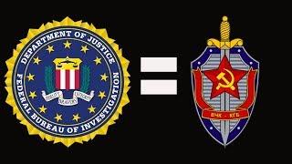 Fox News: FBI Is New KGB