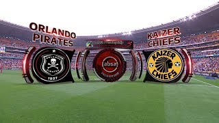 Highlights from the match between Orlando Pirates and Kaizer Chiefs taking place at FNB Stadium.  #AbsaPremiership #SowetoDerby #KaizerChiefs #OrlandoPirates #SuperSport