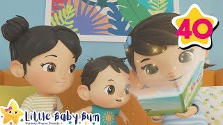 ABC Phonics | How To Nursery Rhymes | Little Baby Bum | Baby Songs For Learning