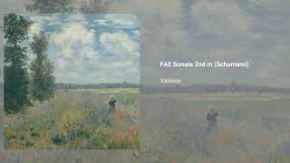 F-A-E Sonata