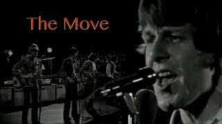 The Move - I Can Hear The Grass Now